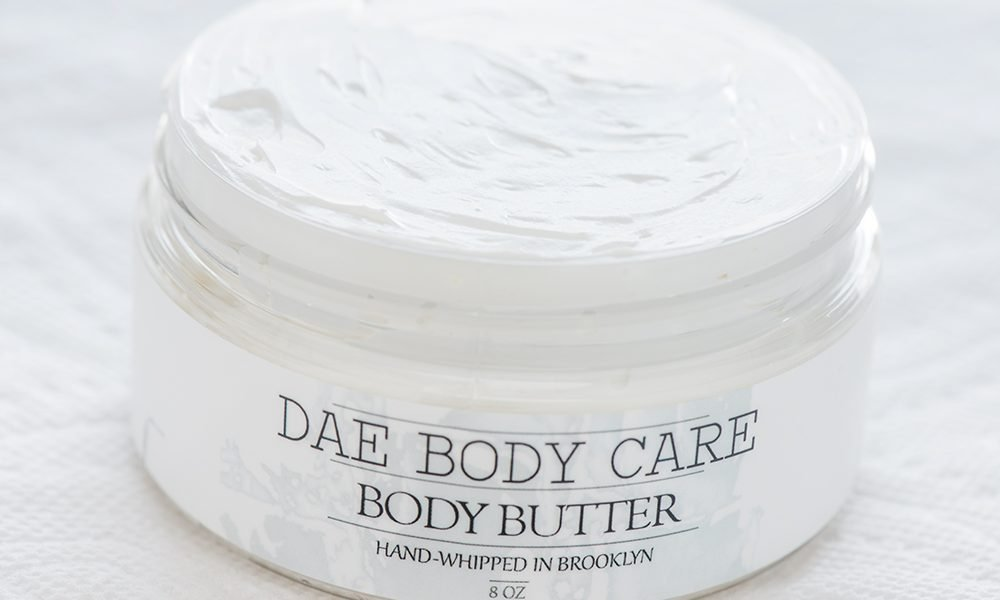 Only Body Butter